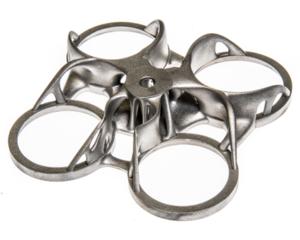 Metal 3D printed alignment tool